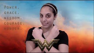 Wonder Woman TRAILER 2 REACTION!