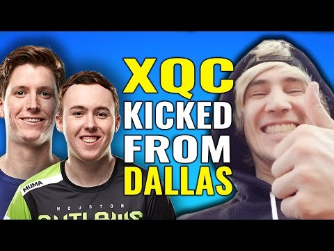 Players react to xQc being Released From Dallas Fuel [Overwatch League News & Highlights]