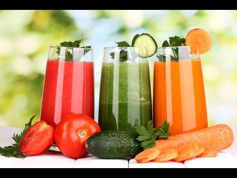 Another Raw juice to stay healthy!  Juicing