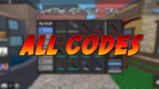 all *season 1* codes in murder mystery 2! (roblox) Videos