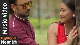 Cheera Cheera Vayeko | New Nepali Sentimental Song 2017/2074 | Kumar Sharma