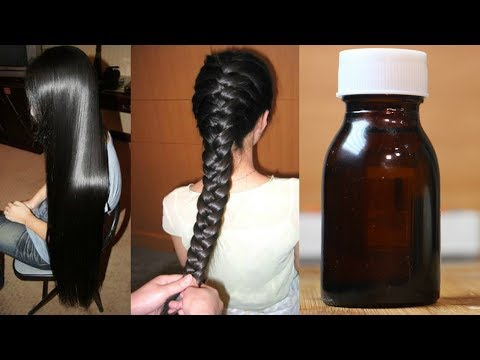 Mix 2 Ingredients And Apply It Before Shower To Get Extremely Long Hair