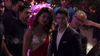 Nick Jonas CONFIRMS Engagement With Priyanka, Wants A Family Soon