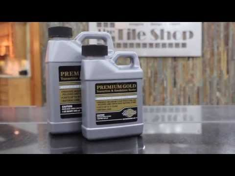 Tile Installation Tips - How To Seal Grout - The Tile Shop