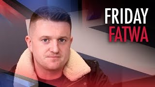 Tommy Robinson: Piers Morgan Stunned by Ex-Muslim | Friday Fatwa