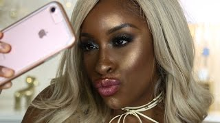 Trends We're Ditching in 2017 (2016 ROAST)   Jackie Aina