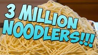 3 MILLION!!!!!