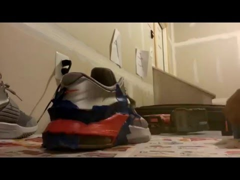 Painting kd7 wild west