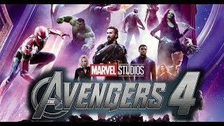 Download Avengers: Infinity War - Part 2 Teaser (2019) | captain marvel Video