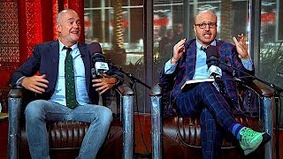 """Men In Blazers"" Roger Bennett & Michael Davies Talk World Cup & More w/Rich Eisen 