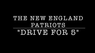 The New England Patriots