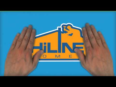 HiLine Homes 100% Financing
