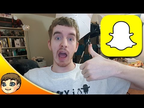 How to Save Your Snapchat Snaps, Photos, Videos & Stories // Snapchat Tutorial