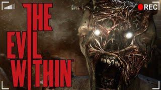 The Evil Within - Parte 1 - IL MALE DENTRO!!