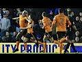 HIGHLIGHTS Leeds United 0 3 Wolves