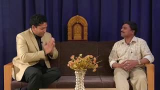 Interview: Manada Maatu with Sagar A H(International Educationalist)