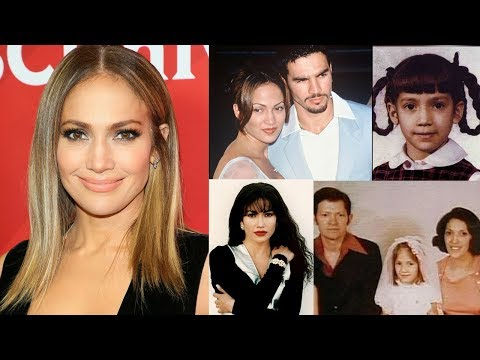 Unknown Interesting Facts About Jennifer Lopez || Pastimers
