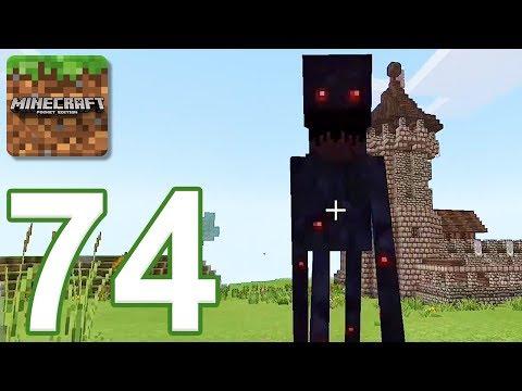 Minecraft: PE - Gameplay Walkthrough Part 74 - Kingdom of Avon (iOS, Android)