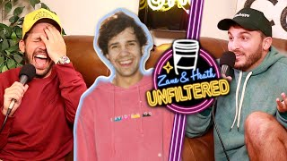 The Time Zane Did Drugs with David Dobrik - UNFILTERED #46