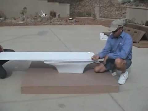 La Mesa Installation Help Video
