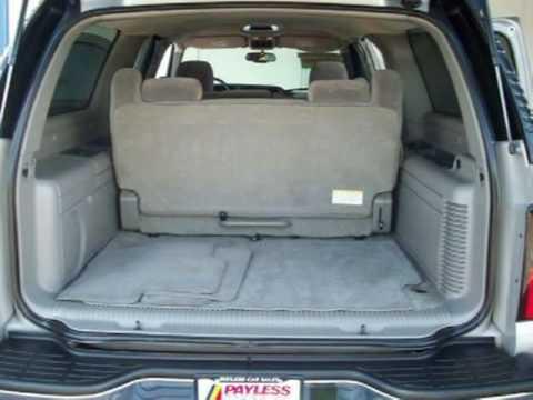 2006 Chevrolet Suburban  Phoenix Tempe Gilbert Mesa AZ