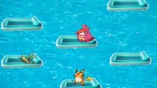 Total Pokemon Island Ep 29