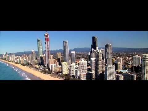 Gold Coast Aerial Video