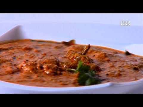 Mirch Ka Salan - Sanjeev Kapoor's Kitchen