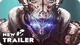 Beyond Skyline Trailer 3 (2017) Skyline 2