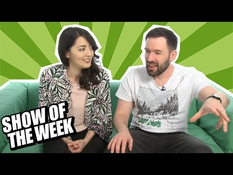 Show of the Week: GTA 4 and Andy's Drunk Walking Challenge