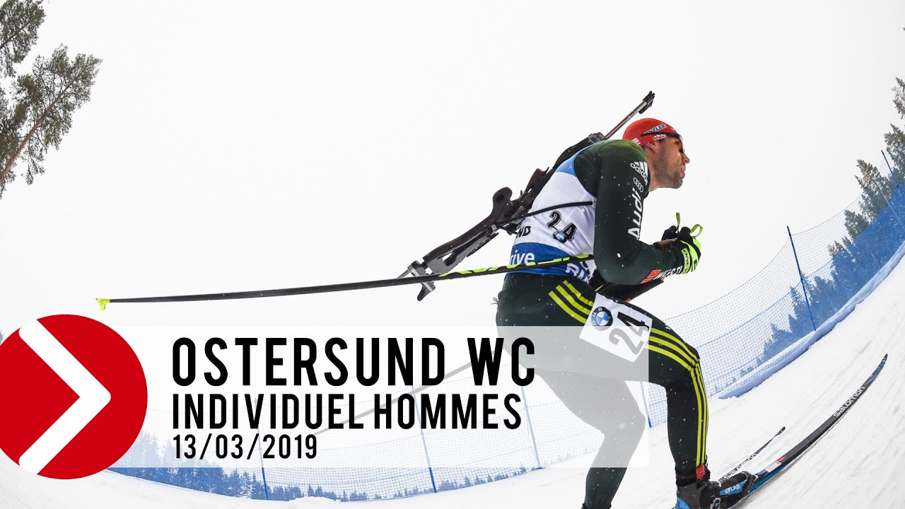 INDIVIDUEL HOMMES OSTERSUND WC (13.03.2019)
