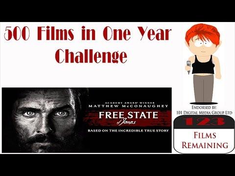 Film 378: Free State of Jones (2016)