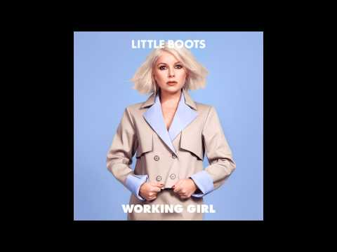 Paradise -  Little Boots