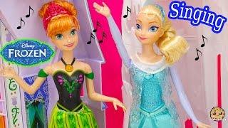 Download 2 Singing Disney Frozen
