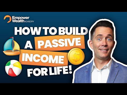 How to Plan to build a Passive Income For Life with Property Investment - CPA Australia Presentation