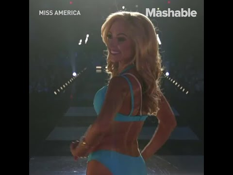A Woman Is Now in Charge of Miss America and She's Killing the Swimsuit Round
