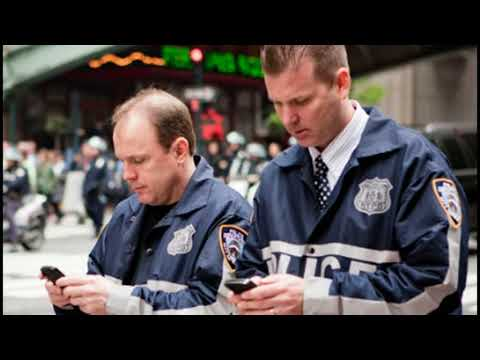 Cops Can Locate Anyone's Cell Phone In Real Time Without A Warrant