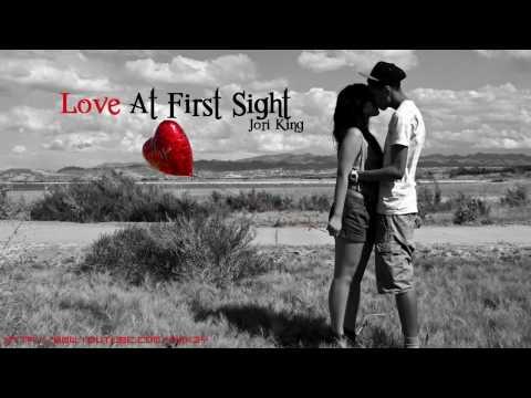 Jori King - Love At First Sight HD + Lyrics
