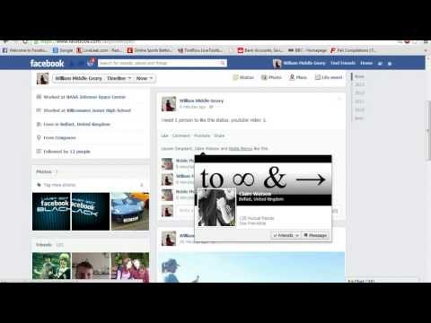 how to get 1000 like free on Facebook 2013  100%