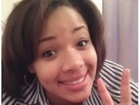 R.I.P Hadiya Pendelton Chicago Teen shot and killed '15