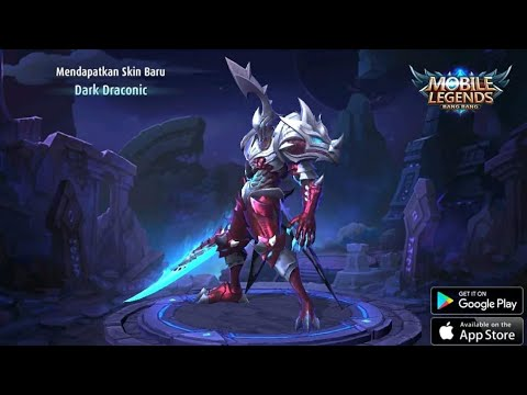 Starlight Exclusive Skin Argus - Draconic Darkness | the powerfull skin staright ever
