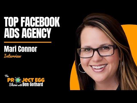 Mari Connor: The Top Facebook Advertising Agency