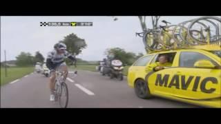 Cycling Tour de France 2009 Part 4