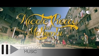 Download Nicole Cherry feat. Mohombi - Vive la vida (Official Video)