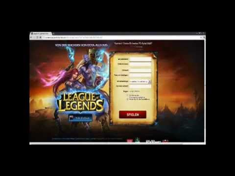 How to get FREE RP on League of Legends 100% easy and safe