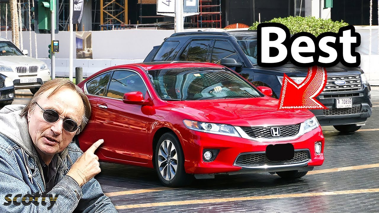 5 Used Cars You Should Buy