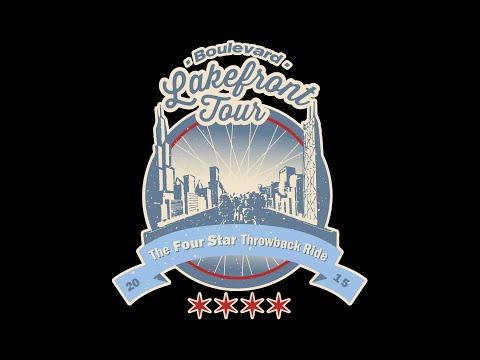 Boulevard Lakefront Tour - Hot Dog Wars!