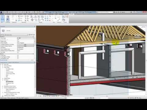 Revit sweep for simple pipes