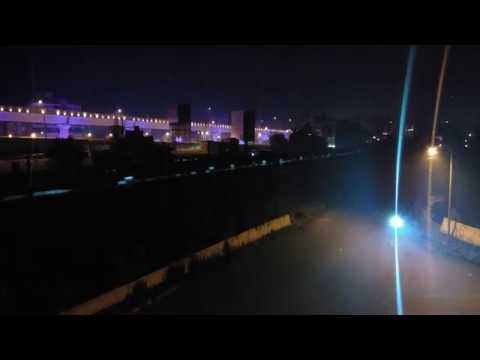 Pune Nashik Fata Bridge Diwali Pollution