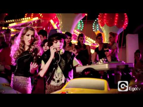 CORINA - Munky Funky (Official Videoclip)